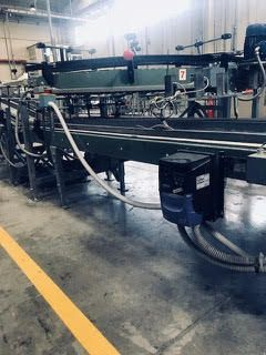 Perini complete line for TR & KTW incl. packaging PAC930R & bagging system, avail< sept 2020- total overhal 2014 !