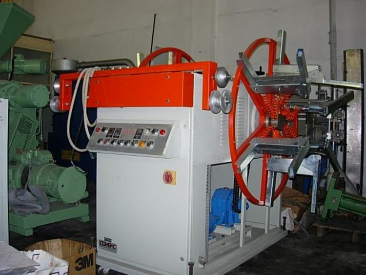 Others Coiler for pipe