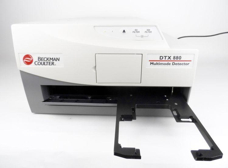 Beckman Coulter DTX 880 Multimode Detector
