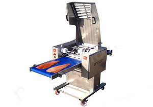Others Skinning Machine For Fish Fillets