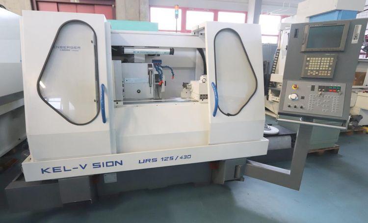 Kellenberger KEL-VISION URS 125x430
