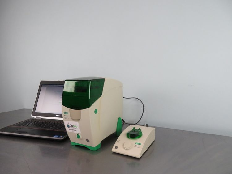 Bio-Rad EXPERION AUTOMATED ELECTROPHORESIS STATION