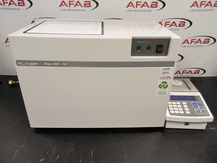 Planer GDKRYO560CH-16-115 Cryogenic Linear Rate Freezer