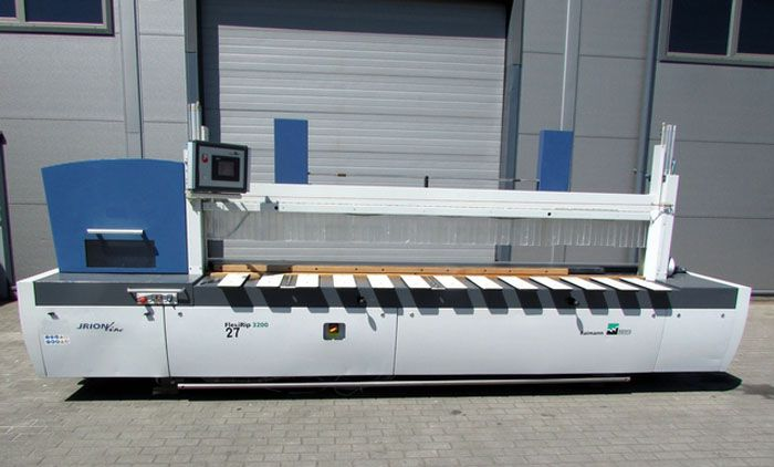 Raimann FlexiRip 3200 Rip saw