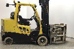 Hyster S120FTPRS, HYSTER ROLL CLAMP TRUCK