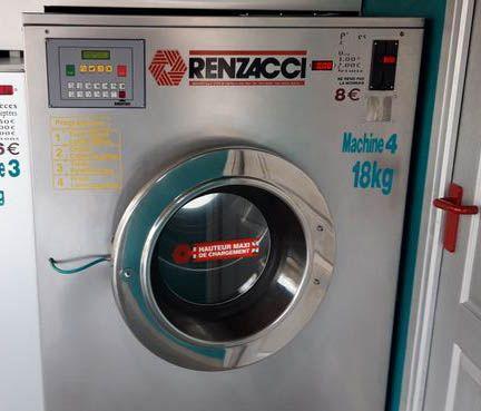 Renzacci Washer