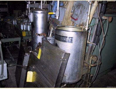 Others Laboratory package dyer
