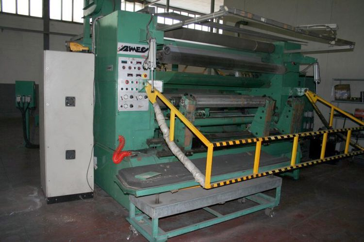 Bimec BTS 100 2450 mm
