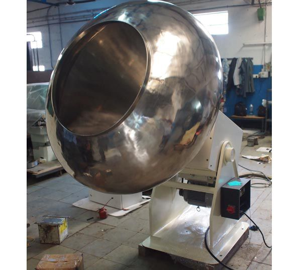 Others Coating Pans
