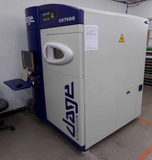 Dage XD7600-NT-250