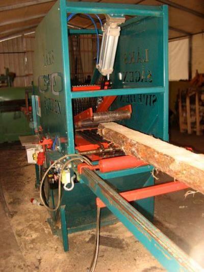 LOGOSOL 500 Mini saw