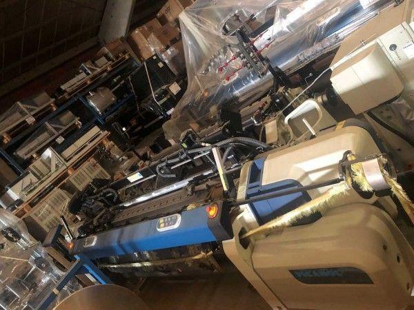 6 Picanol Omniplus Summum 190-340 Cm Cam, Dobby