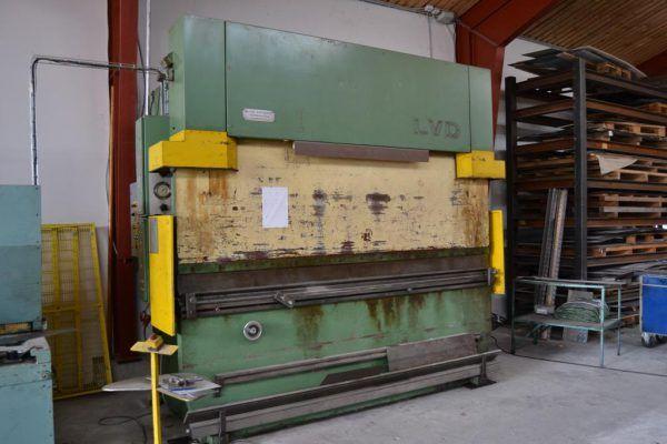 LVD PP 110-30 110 Ton