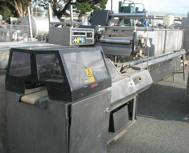Fuji DDMQF-S10501  flow wrapper