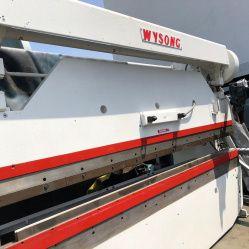 Wysong PBO-101 Press Brake 100 Ton