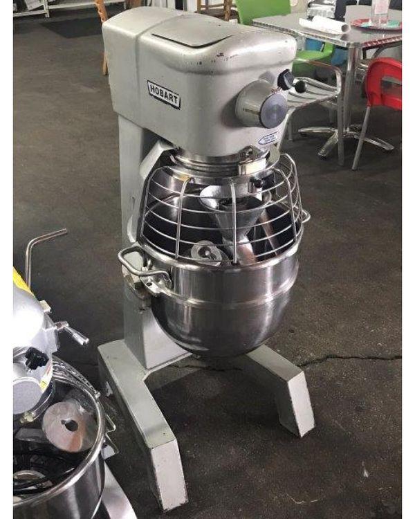 Hobart D-300T Planetary Mixer