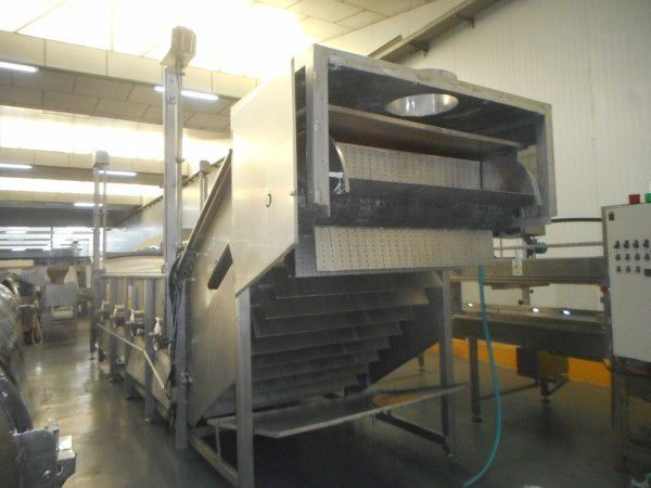 Other A05 Blancher for Vegetables