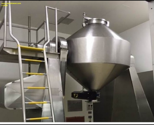 Other Double Cone Blender