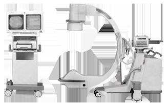 OEC 9800 NeuroVascular C-Arm