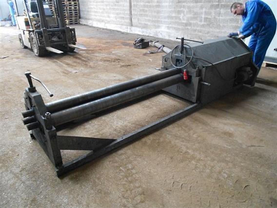 ZM 2000 x 6 mm