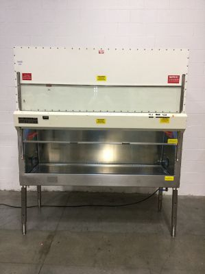 Baker 6' SterilGARD, Biological Safety Cabinet