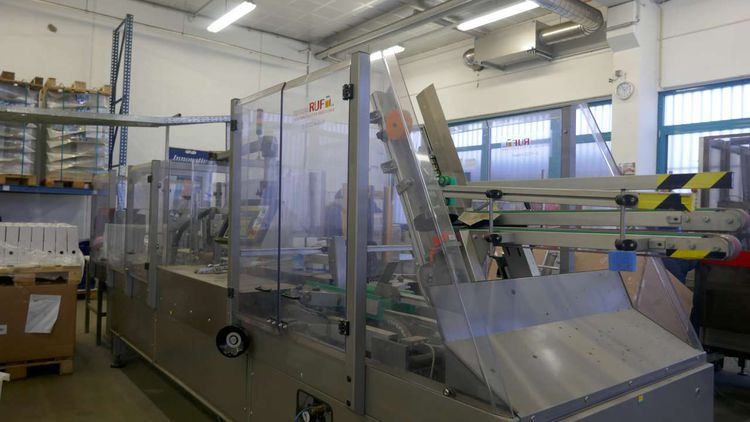 Other 220 Folding carton packaging plant