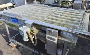 Stein Wire Conveyor