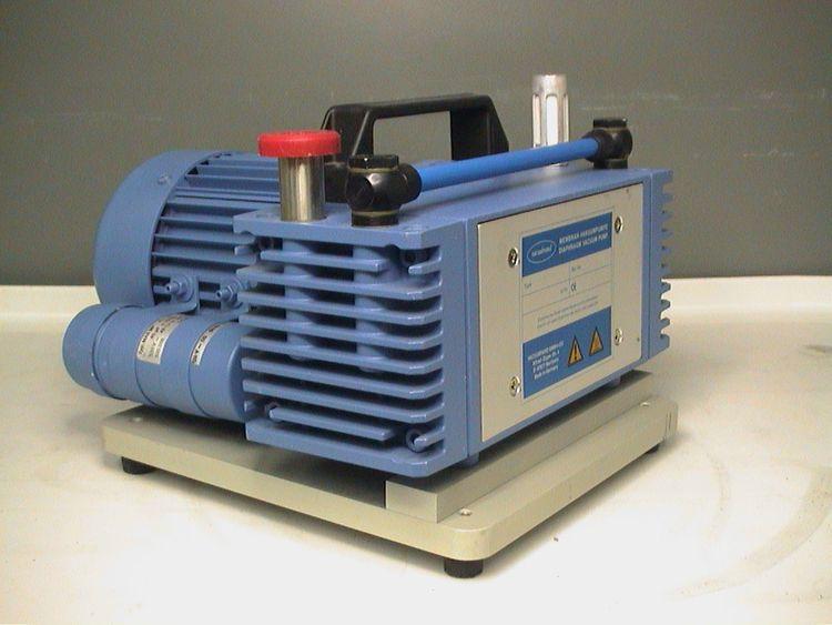 Vacuubrand MZ-2T Diaphragm Pump