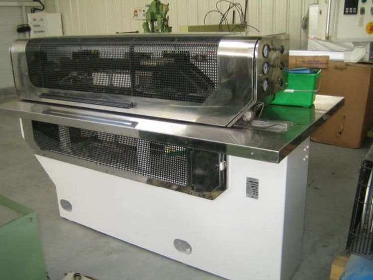 Kuper Glue jointing machine