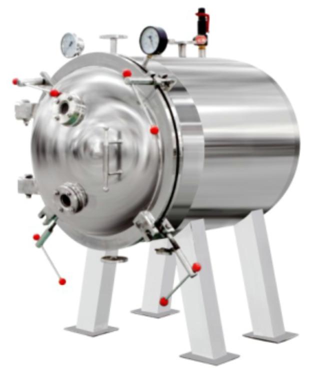 Fubang 1 High vacuum dryer