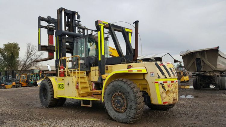 Hyster H700 35 Tons