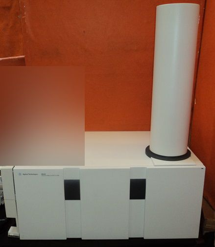 Agilent 6520 G6520A Accurate-Mass Q-TOF LC/MS Spectrometer System