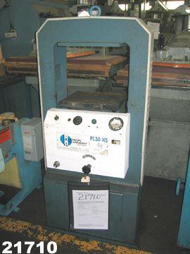 Hudson PL30-HS 30 Ton