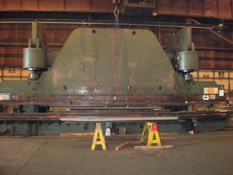 Cincinnati 1500H 1500 Ton