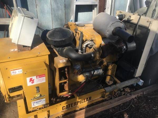 CAT 3054 220V