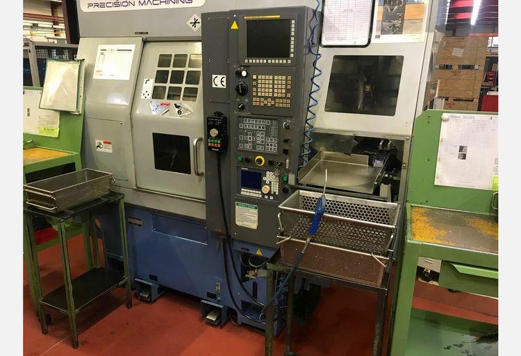 Takamaz CNC Control Variable XW 50 2 Axis