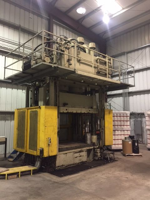 Others HPL1200 Max. 1200 Ton