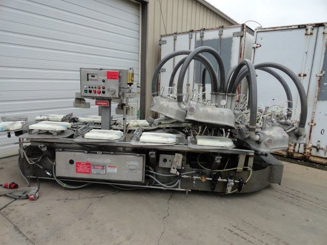 Cryovac 8600-14 Vacuum Packager