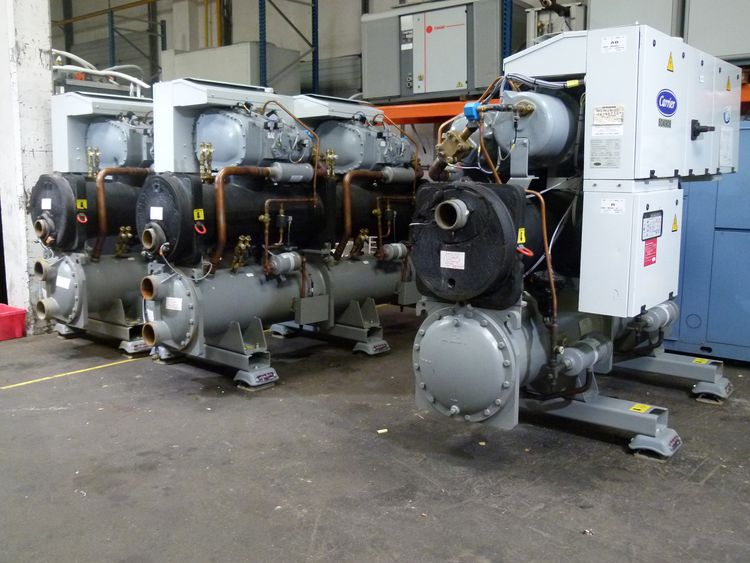 Carrier Carrier 30HXC 090 Liquid Chillers 312 kW