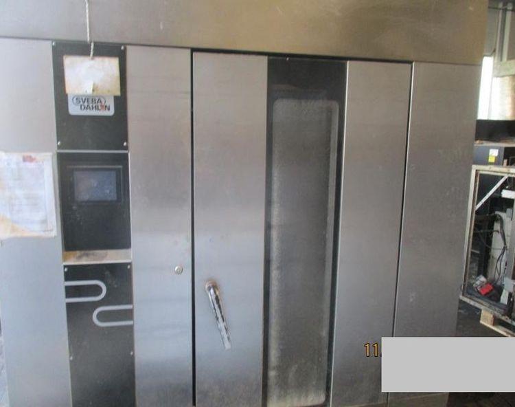 Sveba Dahlen V31N rack oven