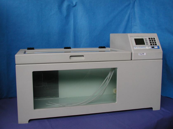 CBS TDGS - 8006 Two Dimentional Genetic Screening System
