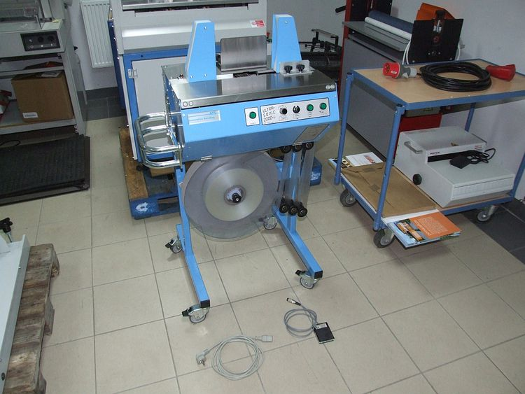 ATS US 2000 LB 50 mm tape width
