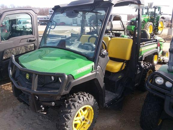 John Deere 835M ATVs & Gators