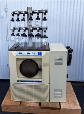 Virtis FM12 XL Lyophilyzer