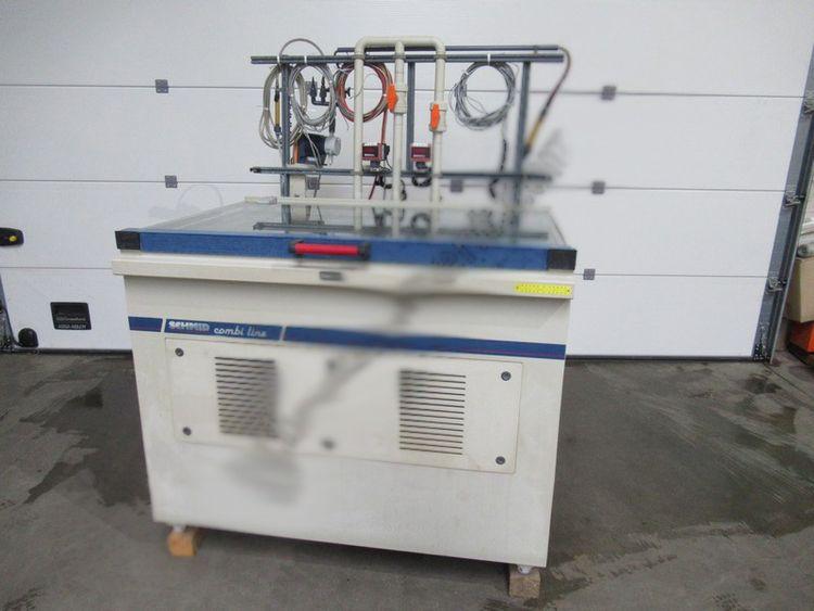 Schmid Film Strip Module (PVC) & Cyclone Filter