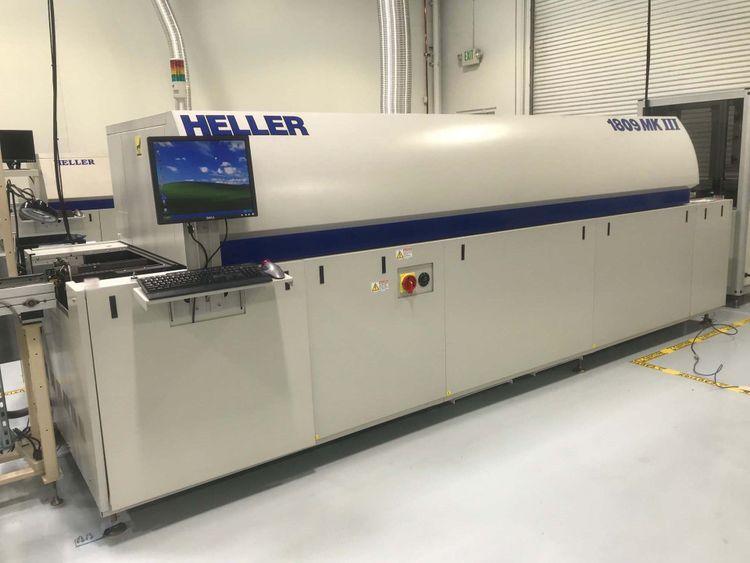 Heller 1809 MKIII