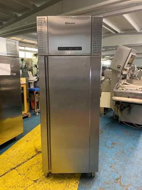 Gram 930 CBH 5B  bakery freezer