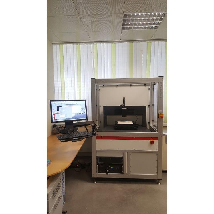 FRT MicroProf 200 Optical Metrology Device