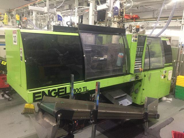 Engel ES330/100TL 100 T