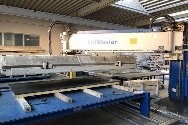 Trumpf LiftMaster L 4030 Lift Systems